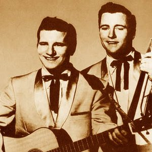 Image for 'Johnny & Dorsey Burnette'