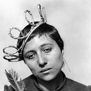 Bild för 'The Passion of Joan of Arc'
