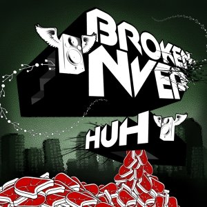 Image for 'BrokenNVEP'