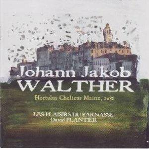 Image for 'Johann Jakob Walther'