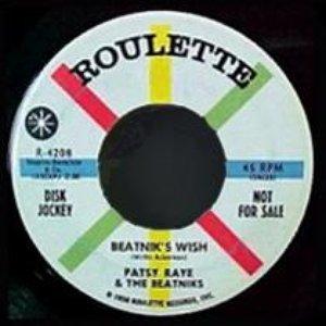 Image for 'Patsy Raye & The Beatniks'