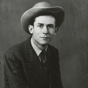 Image for 'Hank Williams'