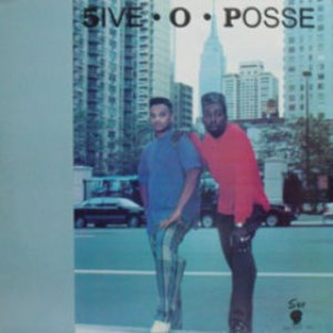Image for '5ive-O-Posse'