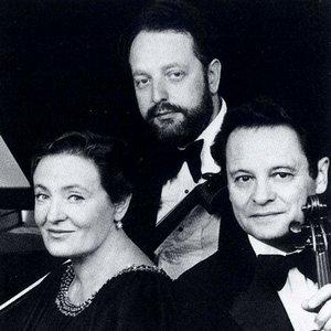 Image for 'Borodin Trio'