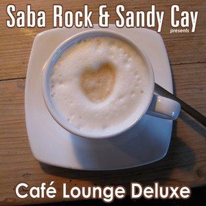 Image for 'Saba Rock & Sandy Cay'