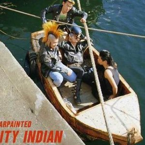 Image for 'City Indian'
