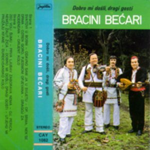 Image for 'BRACINI BECARI'