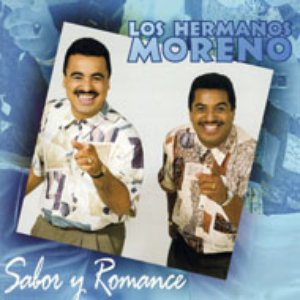 Image for 'Los Hermanos Moreno'