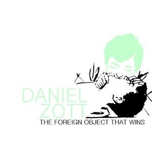Bild für 'Daniel Zott'