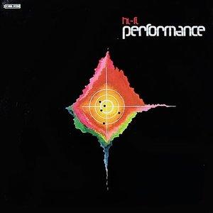 Image for 'hi-fi performance'