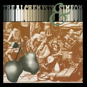 Image for 'The Alchemysts & Simeon'