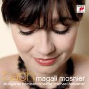Image for 'Magali Mosnier'