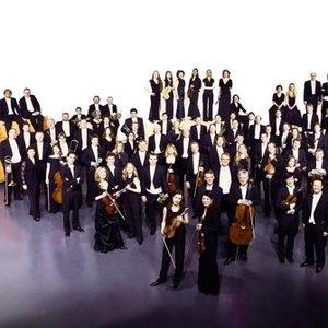 Image for 'Radio-Sinfonieorchester Stuttgart des SWR'