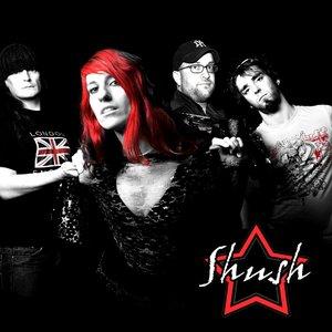 Image for 'Shush'