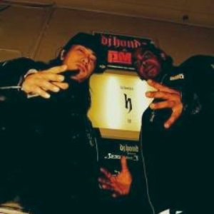 Image for 'DJ Honda & PMD'