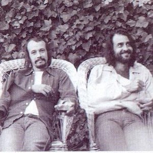 Image for 'Silvio Rodríguez & Luis Eduardo Aute'