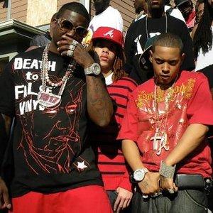 Image for 'Gucci Mane And OJ Da Juiceman'