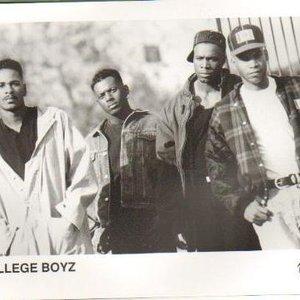 Image for 'College Boyz'