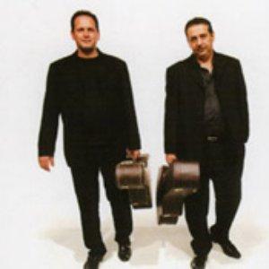 Image for 'Romane & Stochelo Rosenberg'