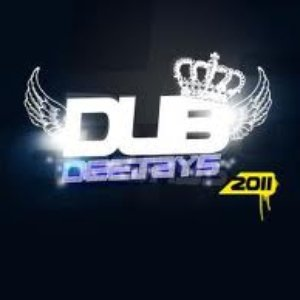 Image for 'DUB Deejays'