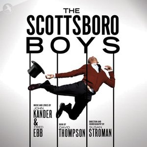 Image for 'The Scottsboro Boys'