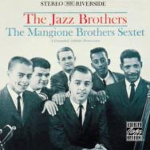 Image for 'Mangione Brothers Sextet'