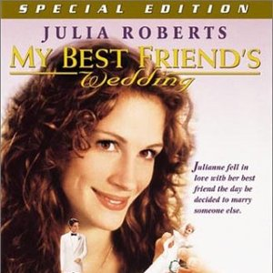 Image for 'My Best Friends Wedding'