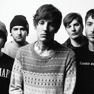 """Bring Me the Horizon""的封面"