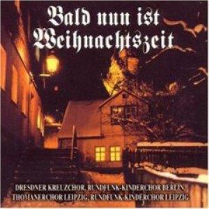 Image for 'Kinderchor Des Deutschlandsenders'