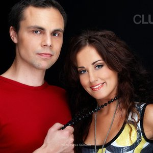 Image for 'Club 96'