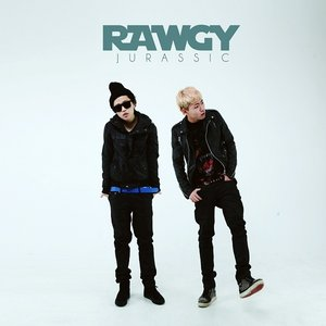 Image for 'RAWGY'
