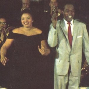 Image for 'Buddy & Ella Johnson'