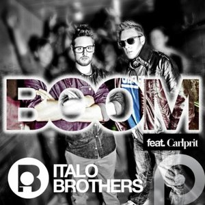 Image for 'ItaloBrothers feat. Carlprit'