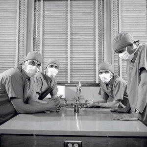 Bild för 'Clinic'