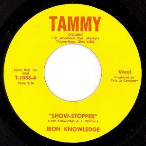 Bild für 'Iron Knowledge'