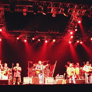 Image for 'Widespread Panic with The Dirty Dozen Brass Band'