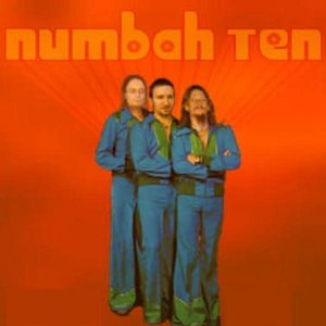 Image for 'Numbah Ten'