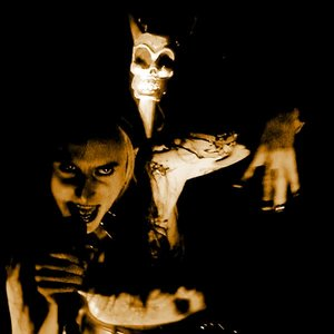 Image for 'Dark Instance'