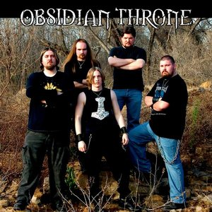 Image for 'Obsidian Throne'