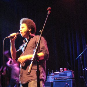 Image for 'Boots Riley'