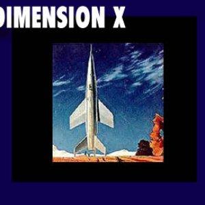Image for 'DimensionX'