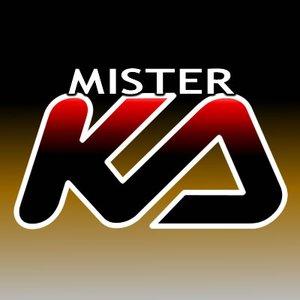 Image for 'Mister KA'