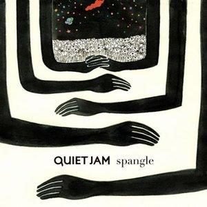 Image for 'QUIET JAM'
