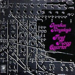 Image for 'First Moog Quartet'