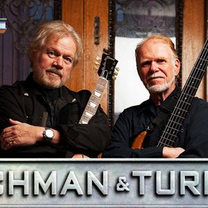 Image for 'Bachman & Turner'