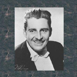 Image for 'Mal Hallett'