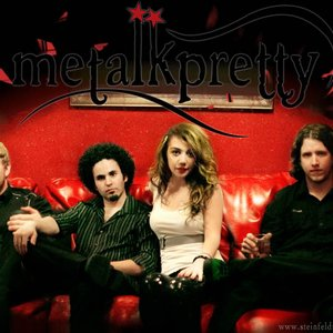 Image for 'MeTalkPretty'