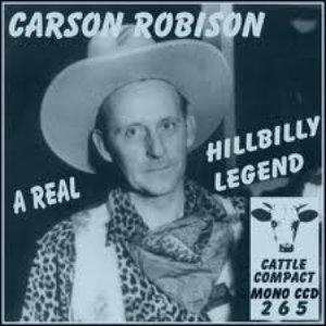 Image for 'Carson Robison Trio'