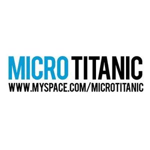 Image for 'Micro Titanic'