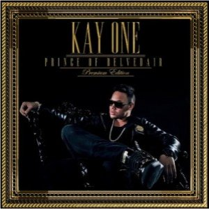 Image for 'Kay One feat. Shindy'